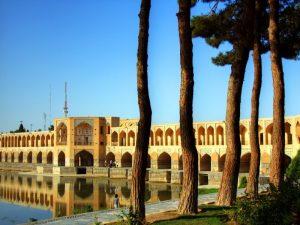 circuit en Iran